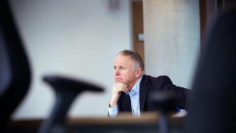 Eksnestleder i Statoil-styret og tidligere oljeminister Marit Arnstad (Sp) vil ikke ha John Knight på toppen av Statoil fordi han er brite og dermed «tenker som en brite». Foto: Jeff Gilbert