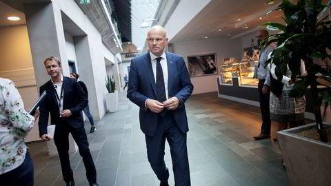 – Dette er god butikk, sier konserndirektør Arne Sigve Nylund i Statoil om selskapets klimakutt.