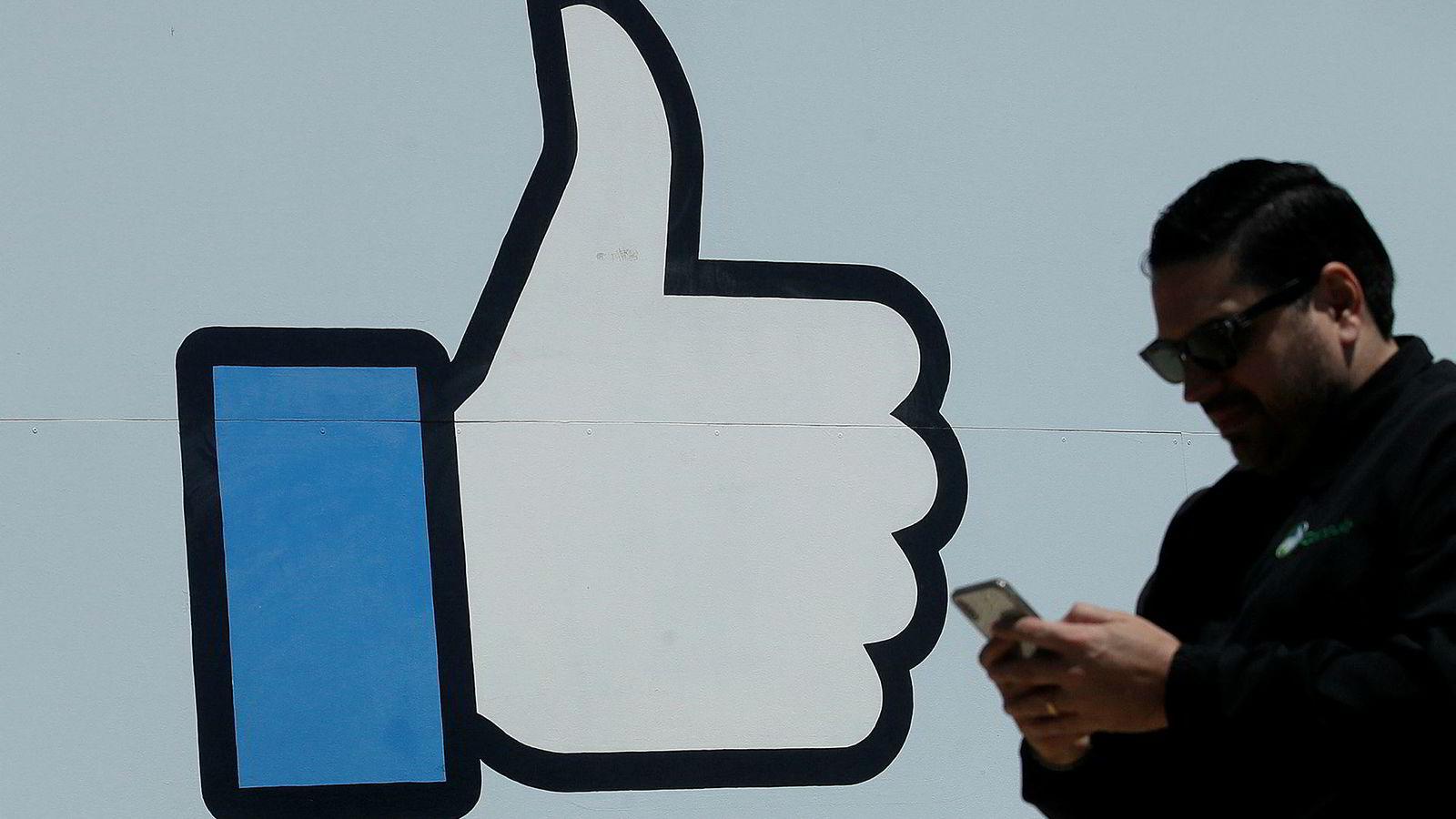 I fjor slo en dom fast at den som administrerer en Facebook-side, vil være felles behandlingsansvarlig sammen med Facebook for personopplysninger som samles inn om brukere av siden, skriver innleggsforfatteren.