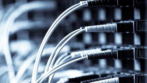 Det raskeste bredbåndet finner man i Rogaland. Illustrasjonsfoto. Foto: