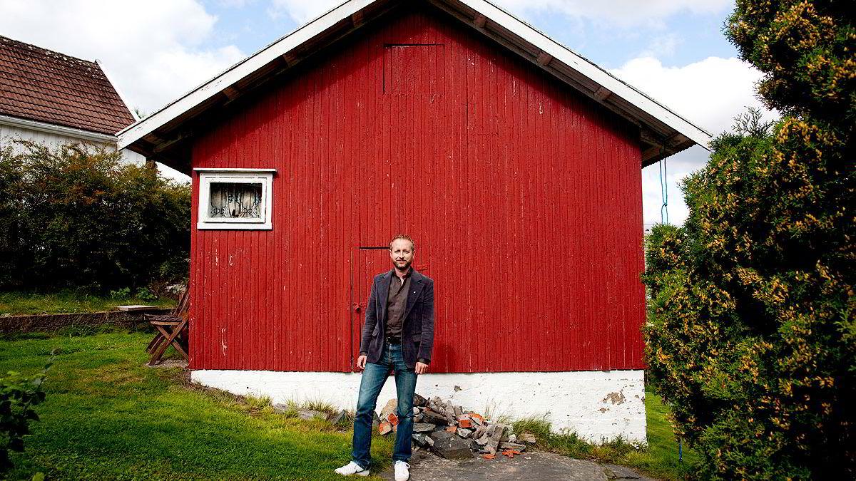 Fersk miljøvernminister Bård Vegar Solhjell (bildet) vil at Norge skal føre en ambisiøs klimapolitikk. Økonomiprofessor Michael Hoel har skrevet en ny rapport om hvorfor det neppe virker spesielt godt.