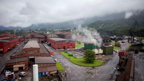 Økonomene frykter at norske eksportbedrifter vil merke lavere etterspørsel fra utlandet etter som handelskrigen og den globale vekstbremsen fester grepet. Foreløpig viser derimot PMI-indeksen at også eksportordrene øker.