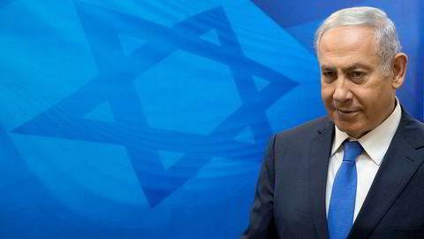 Israels statsminister Benjamin Netanyahu utspill på Polen-konferansen har vakt oppsikt.