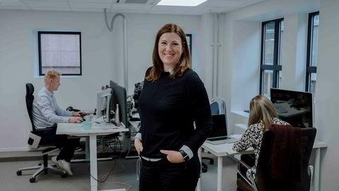 Anne Gretland, administrerende direktør i FotoWare, mener økonomisk vekst i selskapet skyldes flere dyktige kvinner i selskapet. Forskning viser at selskaper med høy kvinneandel i ledelsen har høyere driftsmargin og høyere avkastning.