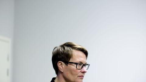 Klima- og miljøminister Tine Sundtoft (H) fikk rett i at tidsfristen forhandlerne ga seg selv for å komme fram til en ny klimaavtale, ble for knapp. FOTO: