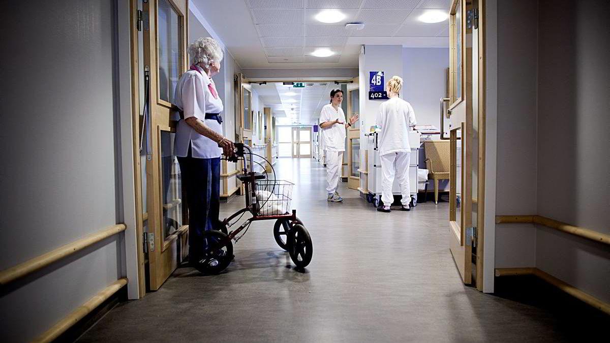 Helsesektoren er et yndig område for reformer, mener Jan Abel Olsen, professor i helseøkonomi ved Universitetet i Tromsø.