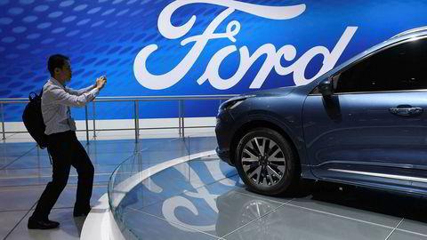 Det er nå mistanke om at også Ford har jukset med utslippsverdier.