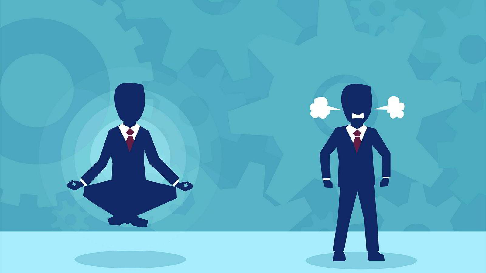 Fremfor støyen fra de få, høylytte selvhevderne burde vi bekymre oss mer for stillheten fra de mange, for lavmælte andre, skriver artikkelforfatteren.