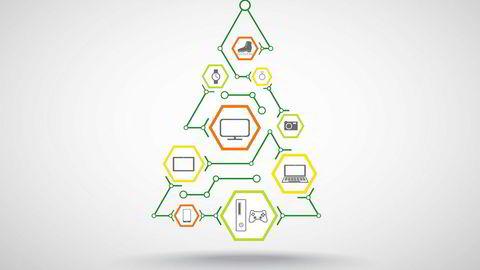 Elektronikk er populære julegaver, men mange av disse gavene har mangelfull sikkerhet.
