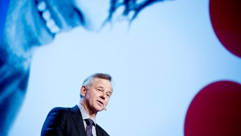 To utdannelsesinstitusjoner har knivet om å kapre Ole Petter Ottersen, som rektor når åremålet hans ved Universitetet i Oslo utløper til sommerne. Karolinska institutet ser ut til å vinne kampen.