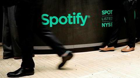 Spotify vil teste ut betalingsviljen til sine norske abonnenter, for andre gang på ett år.