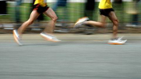 Mens du hviler ut etter løpeturen kunne treningsappen sende data til en tredjepart du ikke visste om.