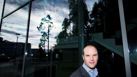 Informasjonsdirektør Halvor Molland i Hydro sier at Hydro ikke vil kommentare saken.