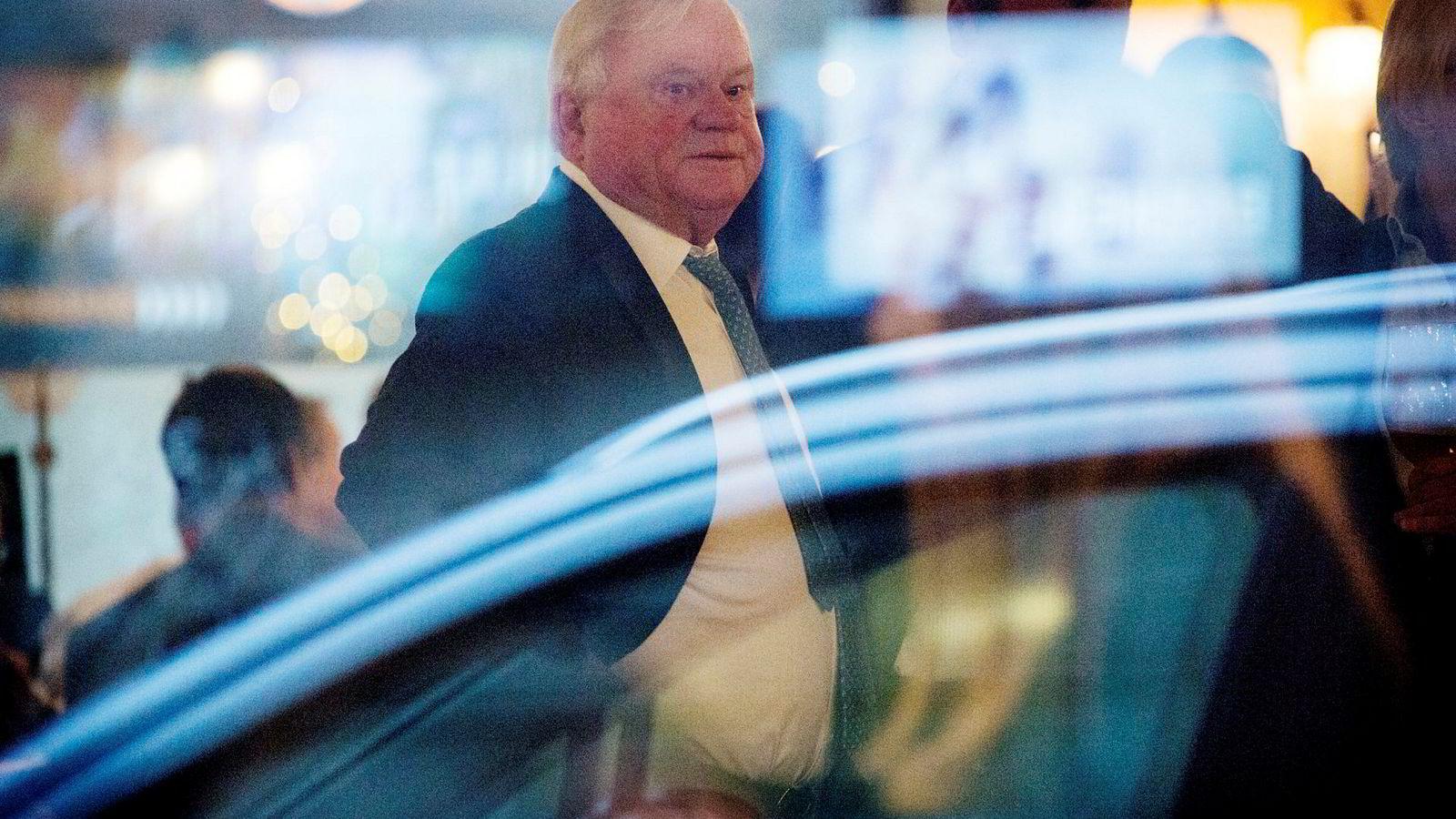 Kreditorene i riggselskapet Seadrill har gitt nødvendig støtte til John Fredriksens redningsplan for det konkurstruede selskapet