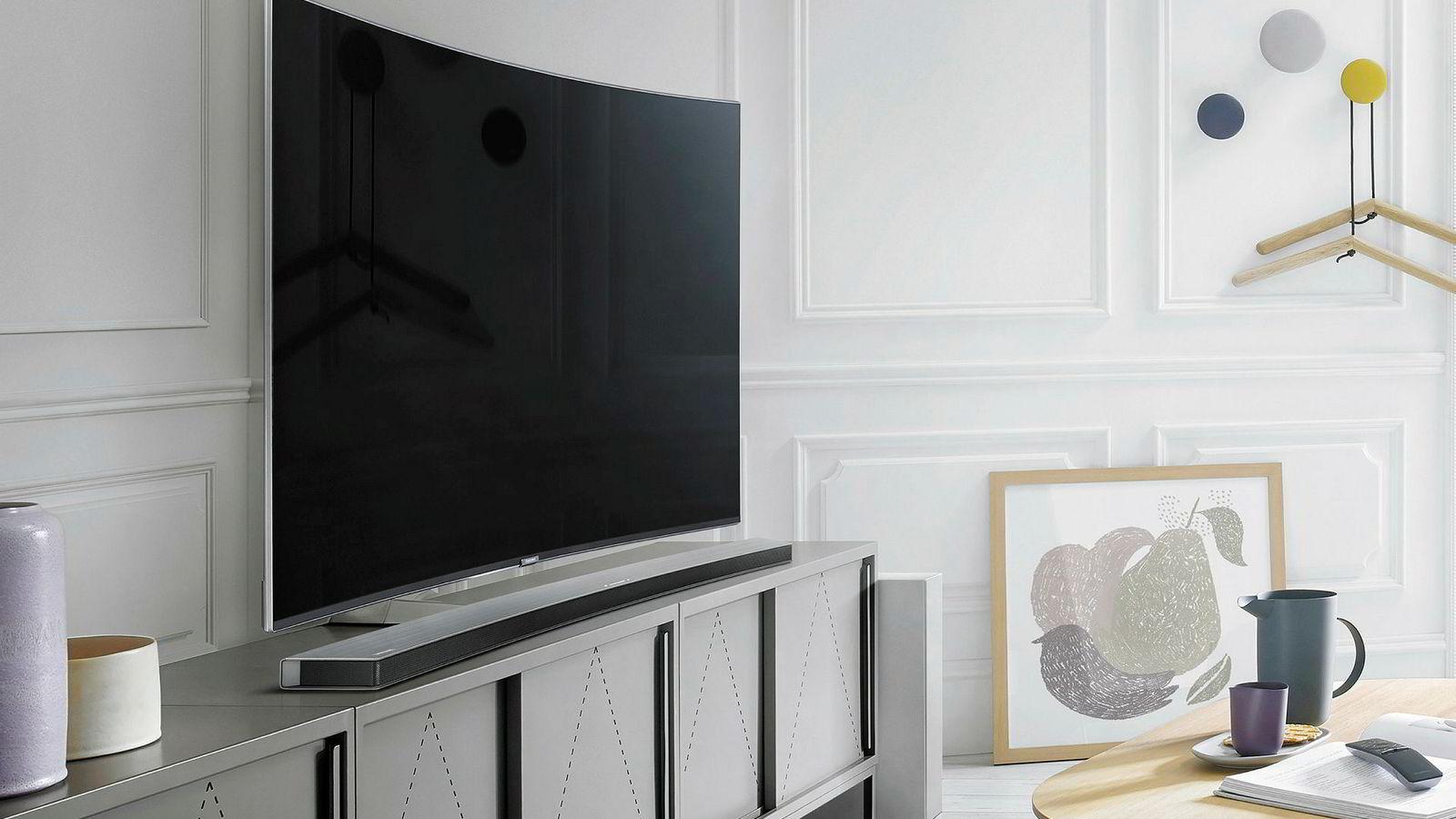 Samsung og LG er erkerivaler på tv-markedet. Vi har satt toppmodellene opp mot hverandre.
