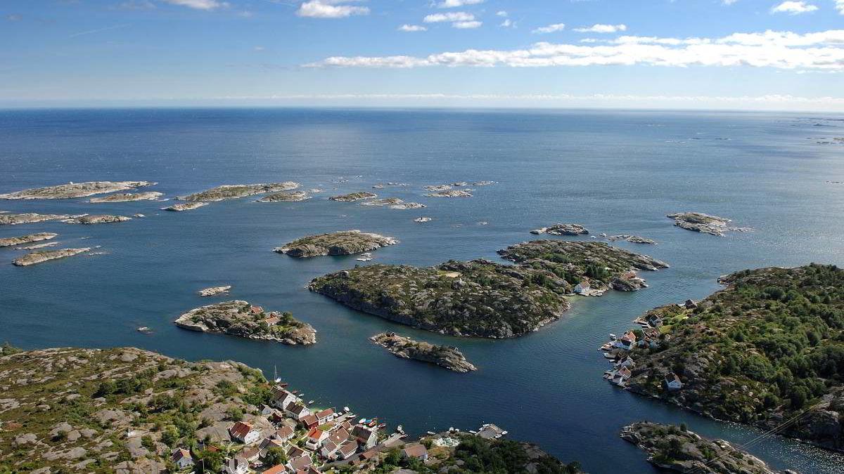 Tre småsure somre og en iskald vår friskt i mente er ikke det som gjør mest for skjærgårdskjøpelysten, tror eiendomsmegler på Sørlandet.
