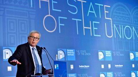 «La meg si en gang for alle: Vi er ikke naive frihandlere ...» sa Jean Claude Juncker i sin State of the Union-tale i 2017.  Sitatet var en del av begrunnelsen for å innføre et regelverk for «screening» av utenlandske direkteinvesteringer i EU, noe som ble til en ny EU-forordning i år. Mens EU er i ferd med å innføre sterkere kontroll over blant annet kinesiske investeringer, er Norge i ferd med å forhandle frem en frihandelsavtale med Kina. Det er ikke uproblematisk, mener artikkelforfatteren.