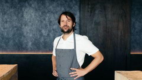På det femte Mad-symposiet i rekken ønsket Noma-sjef René Redzepi å finne svar på hvordan restaurantkjøkkener kan bli bedre arbeidsmiljøer. Foto: Rachel Kara