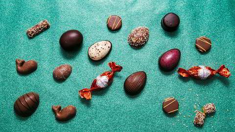Ingen påske uten marsipan. Men hvilke fortjener en plass i påskeegget?
