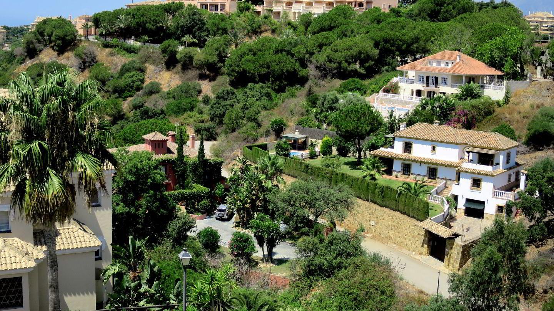 Elviria i Marbella, et område nordmenn flokker til. Foto: