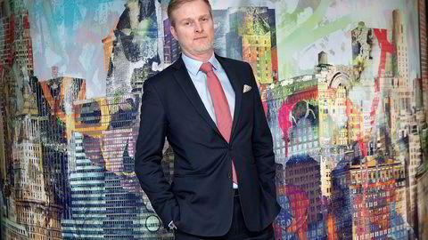 Jan Erik Gjerland - bankanalytiker i ABG Sundal Collier tror at rentehevingen også vil ramme de med best rente denne gangen.