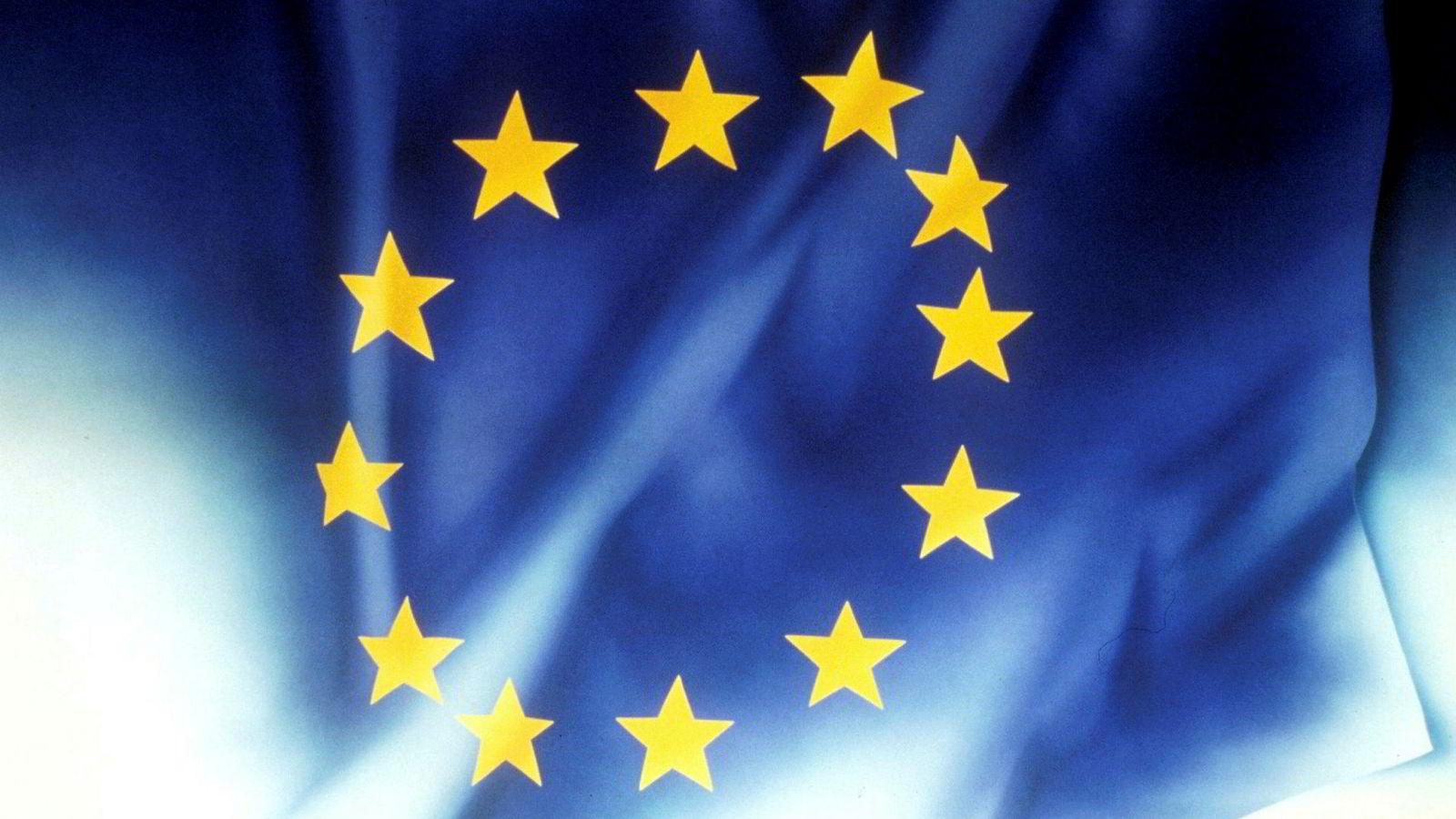 Det nystartede Brexit-partiet blir Storbritannias største i EU-valget.