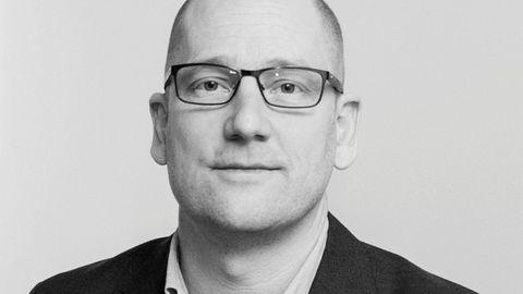 Steffen Handal