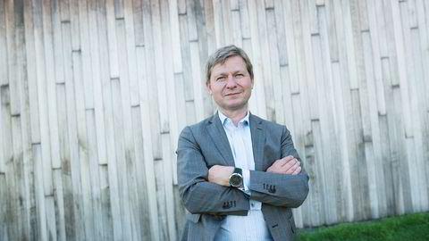 Pål Ringholm hadde rett da han spådde finanskrisen.