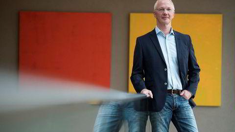 – Vi har truffet bra med de aksjene vi har overvektet, kanskje særlig med Scatec Solar, sier forvalter Alf Inge Gjerde i Storebrand.