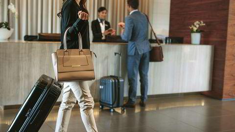 Hotellene står fritt til å velge å ikke inngå en kontrakt med Booking.com eller noen av de andre bookingplattformene, skriver artikkelforfatteren.