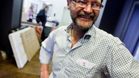 Per Rygh var konkurranseleder i Norske arkitekters landsforbund (NAL) fra 2000 til 2017. For fire år siden gikk han ut og advarte mot å delta i «pris- og designkonkurranser», som i navnet ligner på den mer etablerte «plan- og designkonkurranse».