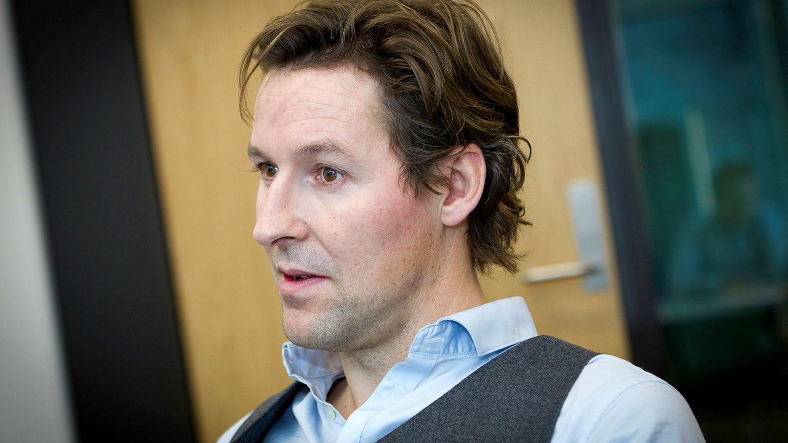 Svein Tore Samdal, som er Marit Bjørgens tidligere trener, tar over jobben som toppsjef i BN Bank.