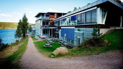 Rømskog Spa & Resort har forlatt en smal nisje og satset på kurs- og konferansegjester, romantiske par, friluftsfolk og lokale arrangementer.