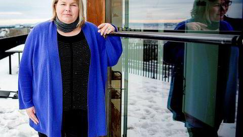 Elin Floberghagen håper hun kan være en samlende generalsekretær for mediebransjen.