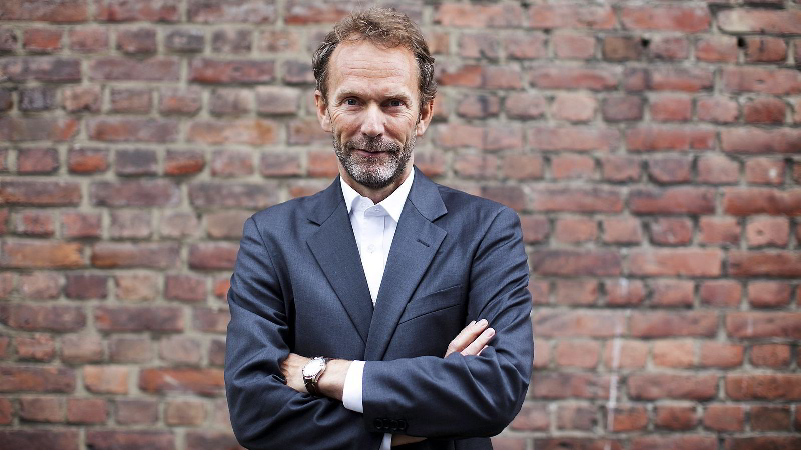 Sjeføkonom Harald Magnus Andreassen i Swedbank.