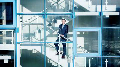 Investeringsdirektør Robert Næss i Nordea Investment Management prioriterer stabil inntjening når han plukker aksjer.