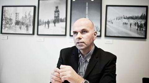 Advokat Erling Grimstad mener norske banker er spesielt utsatt for hvitvasking – og en undersøkelse viser at mange nordmenn er villig til å overføre penger for fremmede.