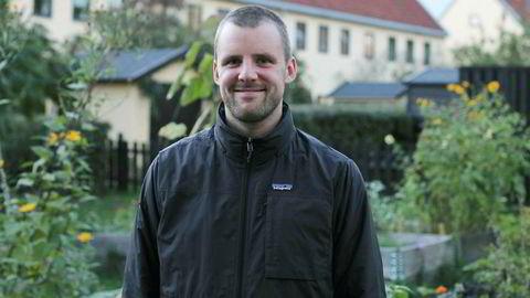 Daniel Ramberg vil løfte frem norsk musikk i NRK P3.