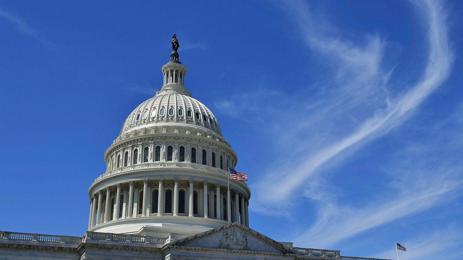Et flertall i Senatet ønsker å avlyse våpensalget til Saudi-Arabia.