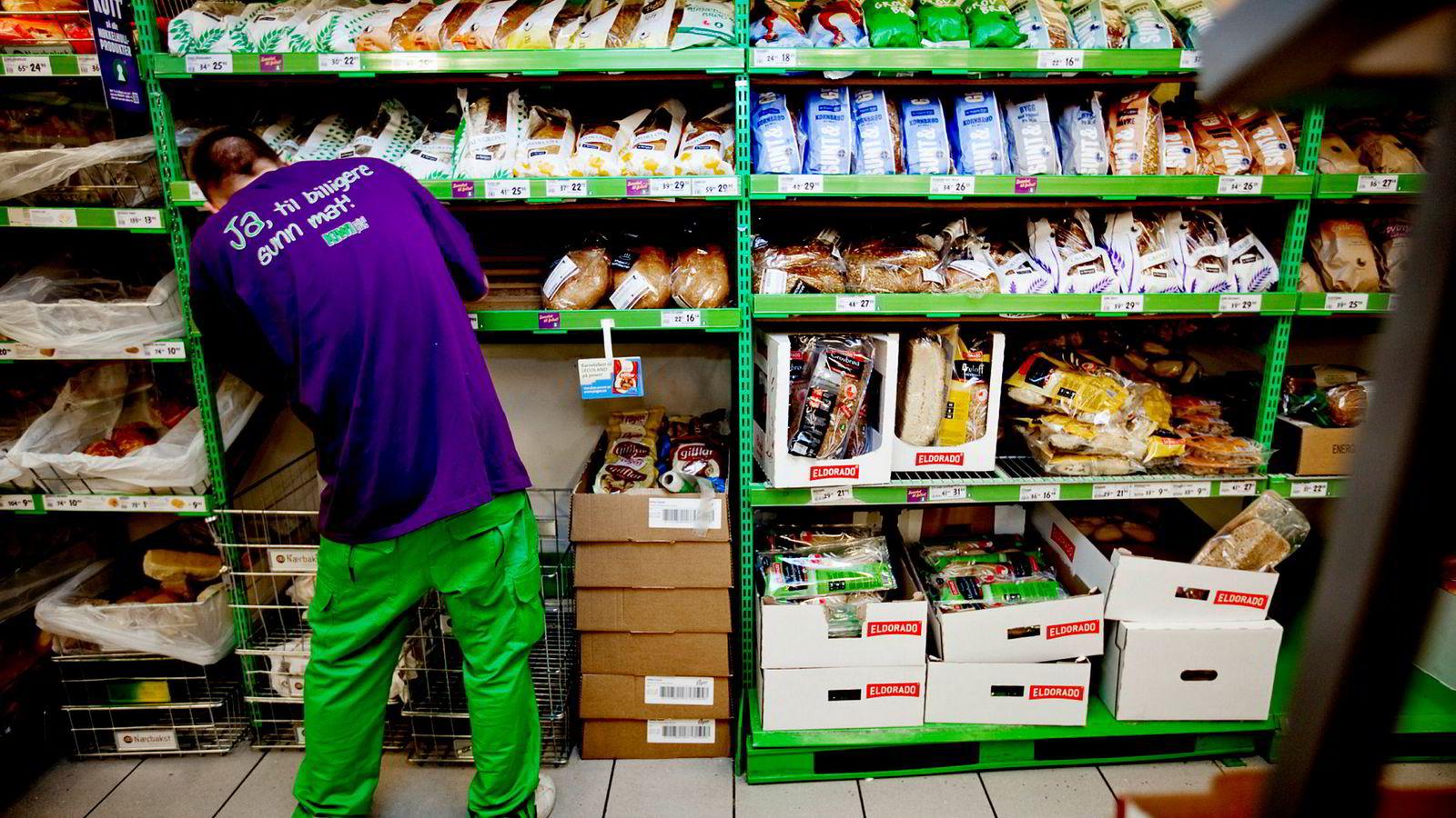 Konkurransetilsynet ser ikke ut til å forstå hvordan Johannson-familiens Norgesgruppen/ASKO (Kiwi, Spar, Meny) har fått tilnærmet monopol til Forsvaret, sykehus, offentlige og private kantiner og restauranter som Peppe's, i tillegg til kiosk og bensinmarkedet, skriver artikkeforfatteren.