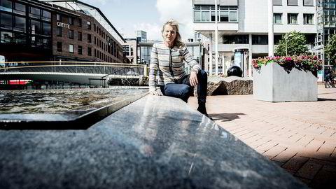 Kristin Krohn Devold, administrerende direktør i NHO Reiseliv, legger ikke skjul på at hun er utålmodig ett år etter at regjeringens reiselivsmelding ble presentert.