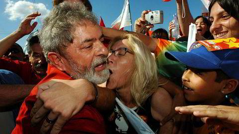 Lekkede opplysninger reiser tvil om bevismaterialet som felte Lula da Silva.