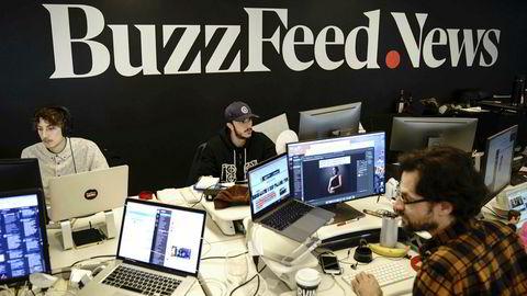 Buzzfeed legger frem dokumenter som sier noe annet om Donald Trumps planer om et Trump Tower i Moskva enn hans advokat hevder.