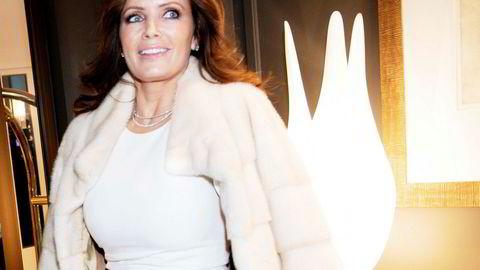 Milliardærarvingen Louise Mohn vil selge luksusvillaen hun kjøpte for 75 millioner kroner i 2014.
