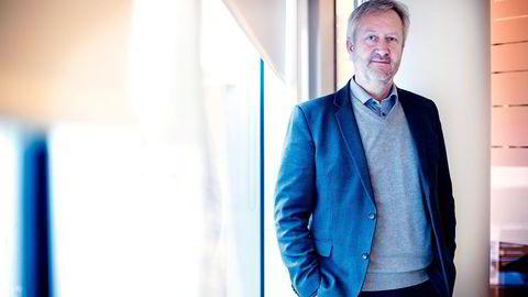 Fra Luxembourg, hvor Lars H. Høie har vært skatteflyktning siden 1989, har han hyppig skiftet ut styreledere og konsernsjefer i Bionor Pharma, hvor han er hovedaksjonær. Foto: Ida von Hanno Bast