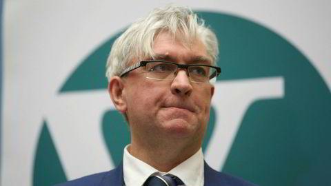 André N. Skjelstad sier Venstre vil beholde au-pair-ordningen.
