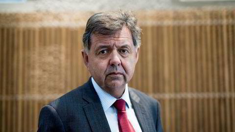 Bostyrer Erling Opdal i advokatfirmaet firmaet Ræder er bostyrer for konkursen i Hejes fond og har nå inngått forlik med Olof Nylins stiftelse, som medfører at stiftelsen får tilbake et lån på 3,5 millioner kroner pluss renter.