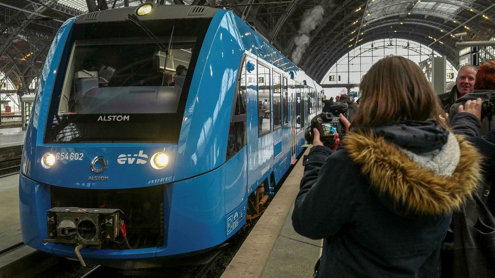 Målet om å skape en verdensledende europeisk togprodusent gjennom å slå sammen den franske Alstom og tyske Siemens falt i grus.