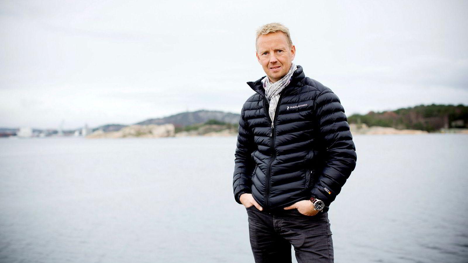 Blockbonds-gründeren Jens Glasø er kraftig provosert over hvordan selskapet Bitcoins Norge har håndtert problemene.