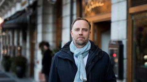 Administrerende direktør Christian Dreyer i Eiendom Norge tror den nye boliglånsforskriften vil ha en dempende effekt på boligprisene.